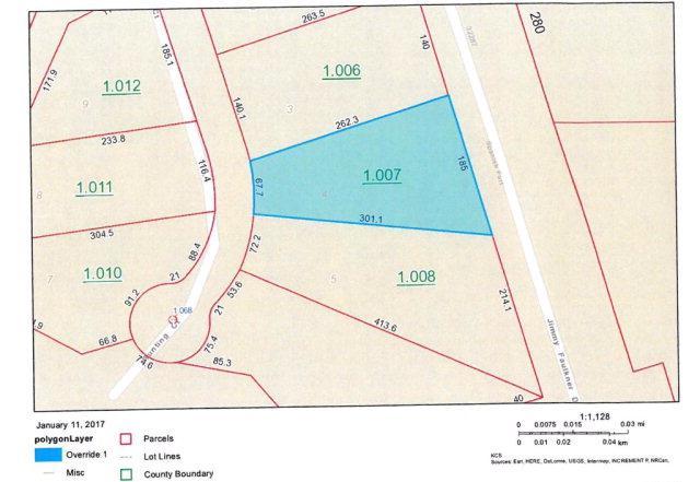 0 Bunting Court, Spanish Fort, AL 36527 (MLS #248444) :: Elite Real Estate Solutions