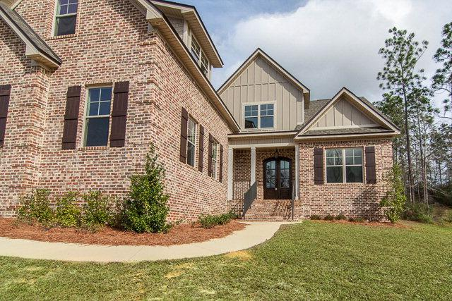 32500 Whimbret Way, Spanish Fort, AL 36527 (MLS #248883) :: Jason Will Real Estate