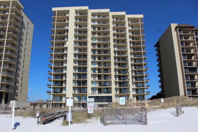 24250 Perdido Beach Blvd #4035, Orange Beach, AL 26561 (MLS #248964) :: Bellator Real Estate & Development