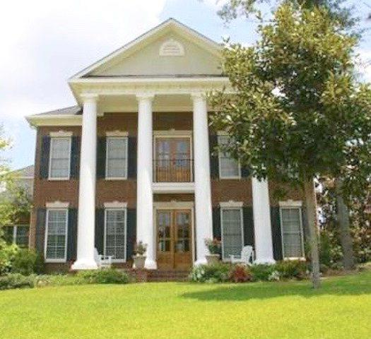 7132 Charleston Pointe Court, Mobile, AL 36995 (MLS #249021) :: Jason Will Real Estate