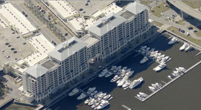 4851 Wharf Pkwy #507, Orange Beach, AL 36561 (MLS #249039) :: The Premiere Team