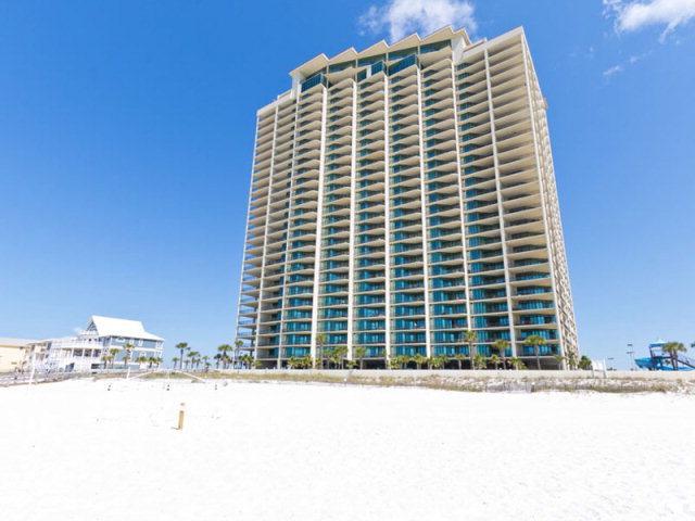 23972 Perdido Beach Blvd #2307, Orange Beach, AL 36561 (MLS #249101) :: The Premiere Team