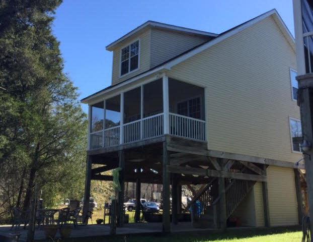12905 Honey Road Extension, Summerdale, AL 63532 (MLS #249388) :: Gulf Coast Experts Real Estate Team