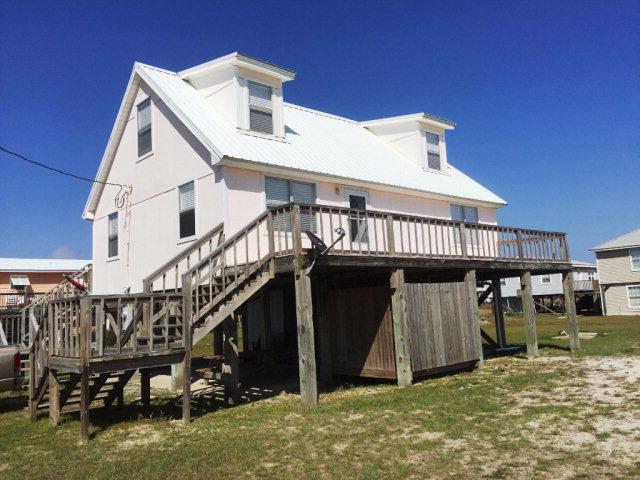 446 W Bernard Court, Gulf Shores, AL 36542 (MLS #249615) :: Gulf Coast Experts Real Estate Team