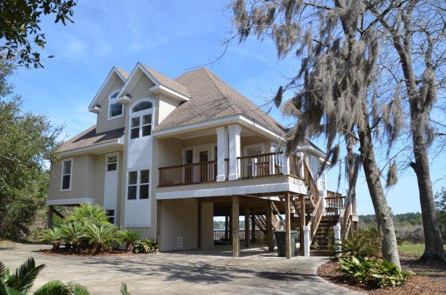 10771 Crescent Point Ln, Fairhope, AL 36532 (MLS #249853) :: Jason Will Real Estate