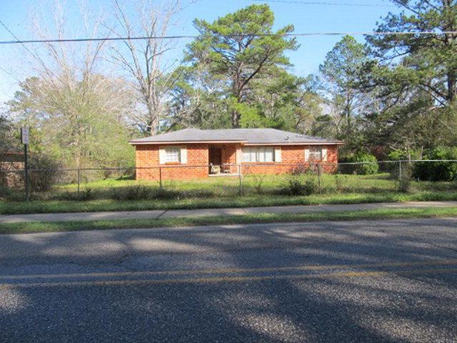1103 Johnson Road, Daphne, AL 36526 (MLS #250057) :: Elite Real Estate Solutions