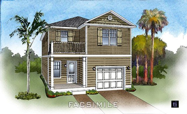 4822 Wilson Blvd, Orange Beach, AL 36561 (MLS #250096) :: Ashurst & Niemeyer Real Estate