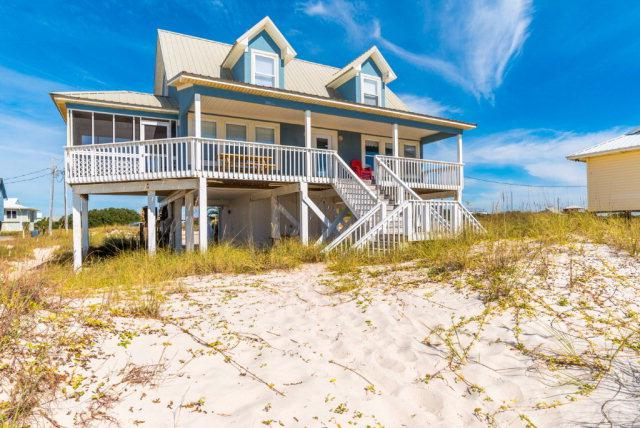 6534 Sea Shell Dr, Gulf Shores, AL 36542 (MLS #250161) :: Jason Will Real Estate