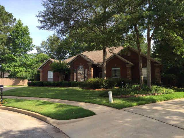 27558 Tecumseh Court, Daphne, AL 36526 (MLS #250186) :: Ashurst & Niemeyer Real Estate