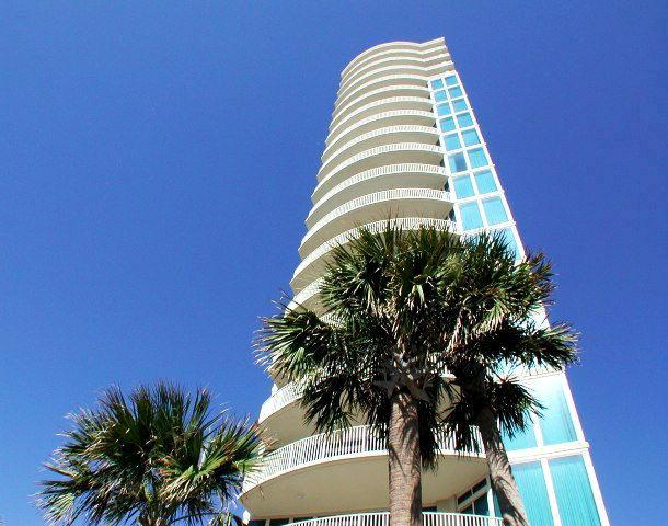 1940 W Beach Blvd #302, Gulf Shores, AL 36542 (MLS #250444) :: Jason Will Real Estate