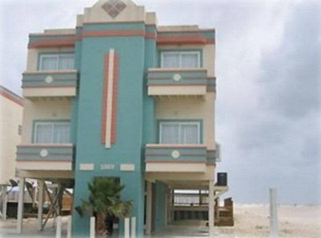 1329 W Beach Blvd E & W, Gulf Shores, AL 36542 (MLS #251034) :: Jason Will Real Estate