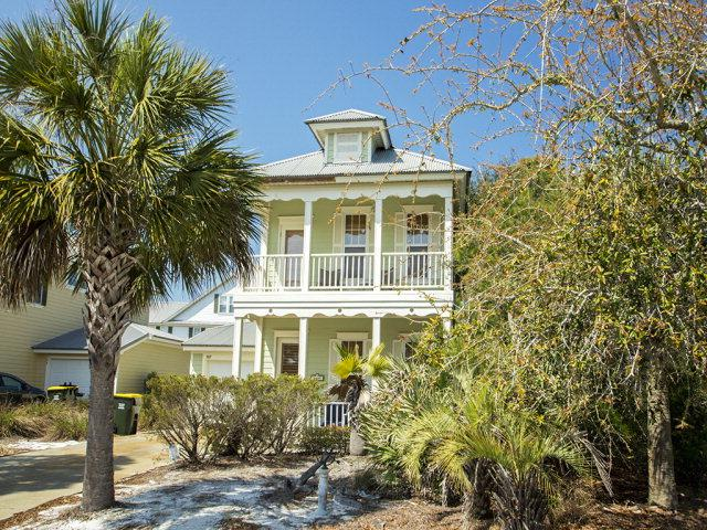 805 Lorrain Cir, Gulf Shores, AL 36542 (MLS #251097) :: Gulf Coast Experts Real Estate Team