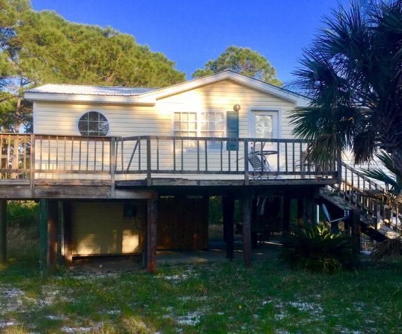 1625 State Highway 180, Gulf Shores, AL 36542 (MLS #251215) :: Karen Rose Real Estate