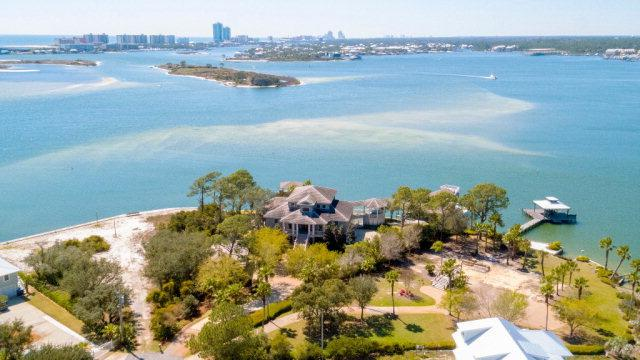 28187 Burkart Drive, Orange Beach, AL 36561 (MLS #251289) :: Gulf Coast Experts Real Estate Team