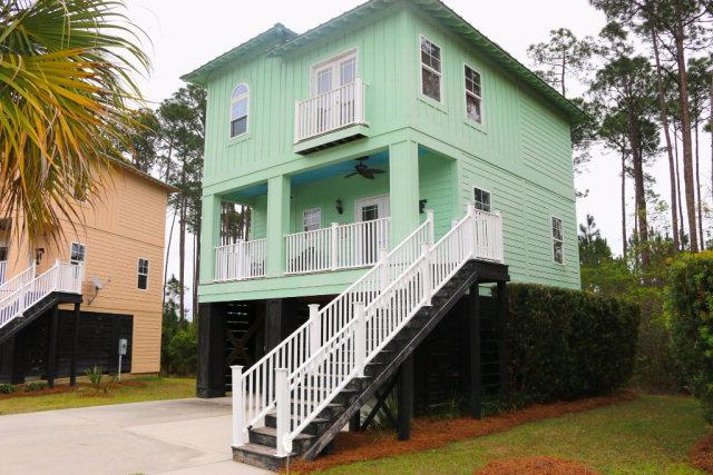4300 County Road 6 #8, Gulf Shores, AL 36542 (MLS #251480) :: Gulf Coast Experts Real Estate Team