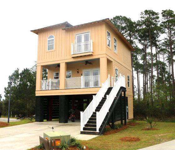 4300 County Road 6 #9, Gulf Shores, AL 36542 (MLS #251566) :: Gulf Coast Experts Real Estate Team