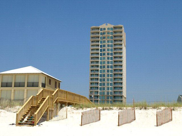 2000 W Beach Blvd Ph1, Gulf Shores, AL 36542 (MLS #251606) :: Gulf Coast Experts Real Estate Team