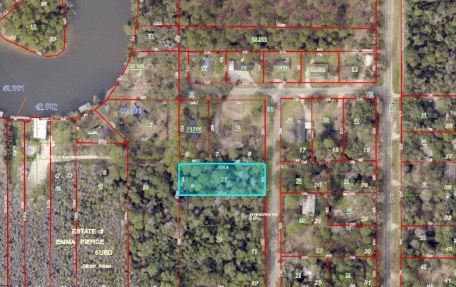 130080 Singleton Lane, Summerdale, AL 36580 (MLS #251671) :: Gulf Coast Experts Real Estate Team