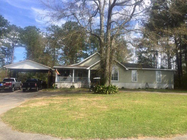 14150 County Road 64, Loxley, AL 36551 (MLS #251862) :: Gulf Coast Experts Real Estate Team