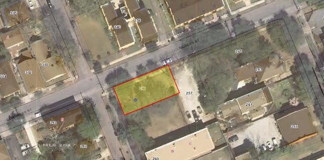261 Congress Street, Mobile, AL 36603 (MLS #251968) :: Gulf Coast Experts Real Estate Team