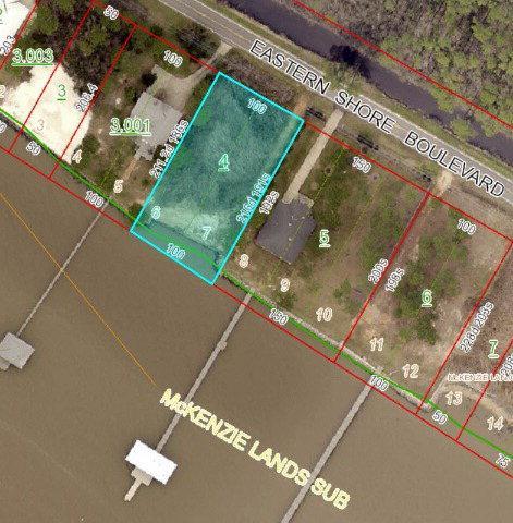 11131 County Road 1, Fairhope, AL 36532 (MLS #252103) :: Elite Real Estate Solutions