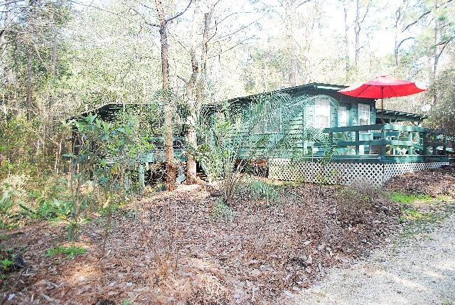 12450 County Road 1, Fairhope, AL 36532 (MLS #252136) :: Jason Will Real Estate