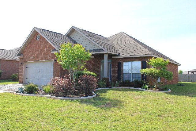 669 Darley Cir, Gulf Shores, AL 36542 (MLS #252208) :: The Kim and Brian Team at RE/MAX Paradise