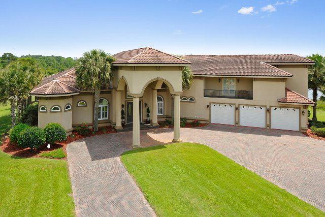 23482 Balsam Creek Drive, Elberta, AL 36530 (MLS #252250) :: Gulf Coast Experts Real Estate Team