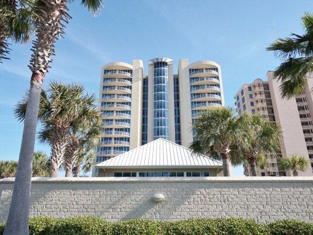 29209 Perdido Beach Blvd Ph2, Orange Beach, AL 36561 (MLS #252302) :: Gulf Coast Experts Real Estate Team