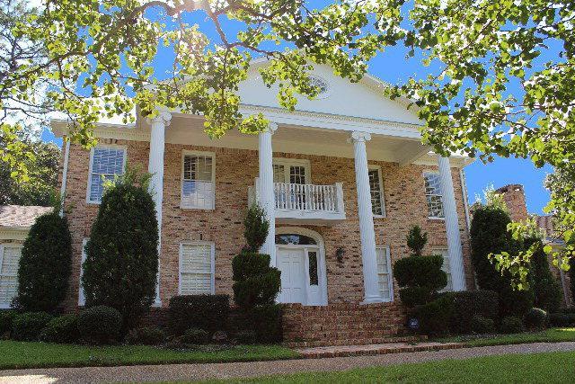 5497 N Regency Oaks Drive, Mobile, AL 36609 (MLS #252375) :: Gulf Coast Experts Real Estate Team