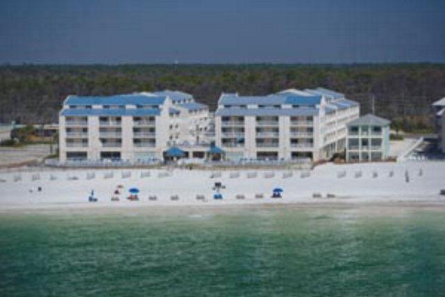23044 Perdido Beach Blvd #224, Orange Beach, AL 36561 (MLS #252444) :: Coldwell Banker Seaside Realty