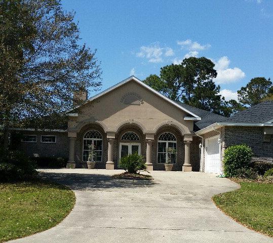 600 Estates Drive, Gulf Shores, AL 36542 (MLS #252686) :: The Kim and Brian Team at RE/MAX Paradise