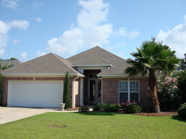 86 Lagoon Dr, Gulf Shores, AL 36542 (MLS #252768) :: The Kim and Brian Team at RE/MAX Paradise