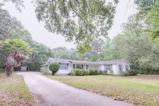 16490 Scenic Highway 98, Fairhope, AL 36532 (MLS #252799) :: Jason Will Real Estate