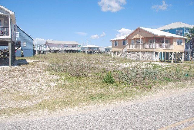 0 W Bernard Court, Gulf Shores, AL 36542 (MLS #252805) :: ResortQuest Real Estate