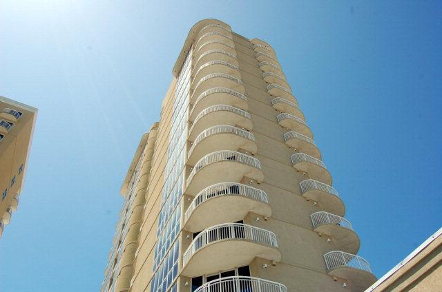 825 W Beach Blvd #9, Gulf Shores, AL 36542 (MLS #253077) :: Jason Will Real Estate