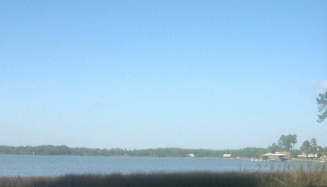 4500 Plash Road, Gulf Shores, AL 36542 (MLS #253117) :: Gulf Coast Experts Real Estate Team