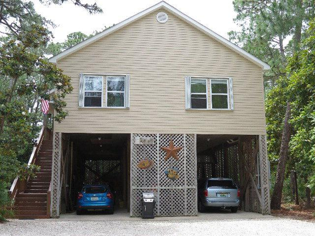 507 Fort Tombecbe Place, Dauphin Island, AL 36528 (MLS #253196) :: Jason Will Real Estate