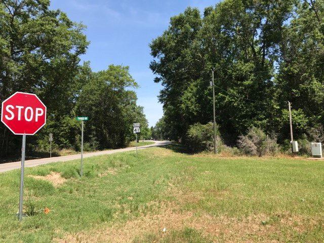 0 SO Highway 41, Brewton, AL 36426 (MLS #253493) :: Gulf Coast Experts Real Estate Team