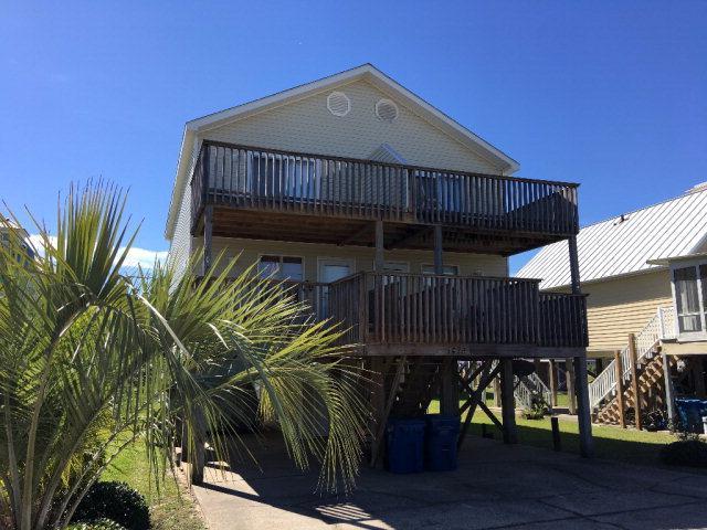 1475 Sandpiper Ln B, Gulf Shores, AL 36542 (MLS #253540) :: Jason Will Real Estate