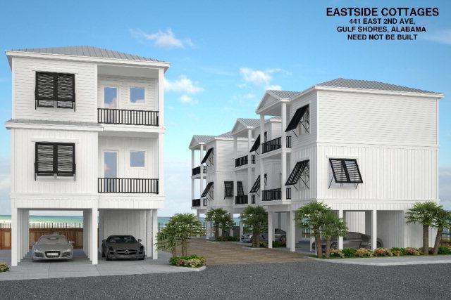 441 E 2nd Avenue, Gulf Shores, AL 36542 (MLS #253561) :: Gulf Coast Experts Real Estate Team