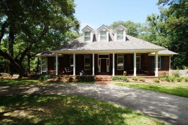23679 3rd Street, Montrose, AL 36559 (MLS #253704) :: Jason Will Real Estate