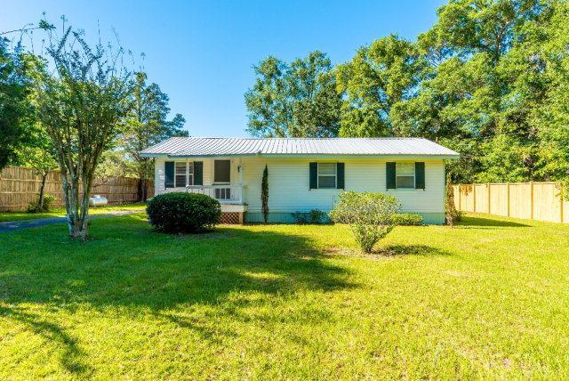 6816 County Road 32, Fairhope, AL 36532 (MLS #253760) :: Ashurst & Niemeyer Real Estate