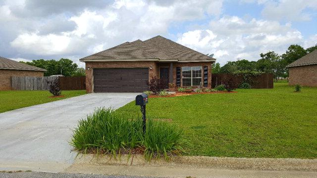 21705 San Diego Lane, Robertsdale, AL 36567 (MLS #253795) :: Ashurst & Niemeyer Real Estate
