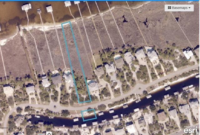 0 St John Drive, Orange Beach, AL 36561 (MLS #253896) :: ResortQuest Real Estate