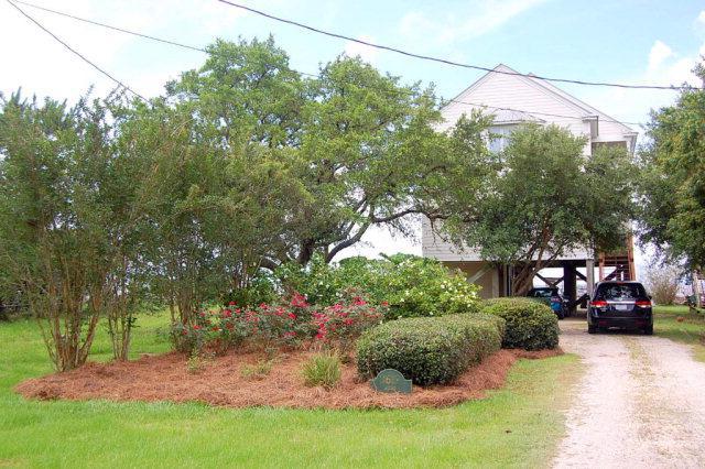 11619 County Road 1, Fairhope, AL 36532 (MLS #253928) :: Jason Will Real Estate