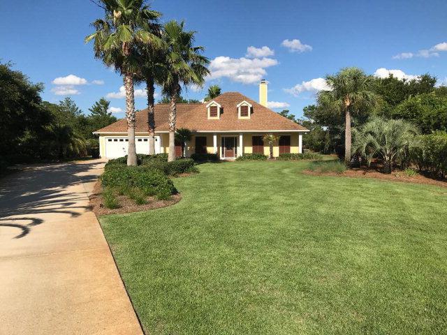 4678 Bayou Court, Orange Beach, AL 36561 (MLS #253996) :: Coldwell Banker Seaside Realty