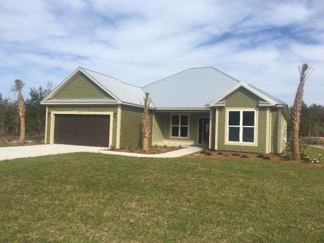 1220 Dorado Way, Gulf Shores, AL 36542 (MLS #254098) :: ResortQuest Real Estate