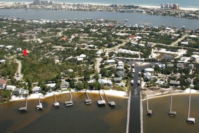 4 Harbour Drive, Orange Beach, AL 36561 (MLS #254101) :: Coldwell Banker Seaside Realty