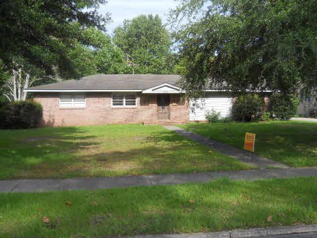 1505 Belleville Avenue, Brewton, AL 36426 (MLS #254292) :: Gulf Coast Experts Real Estate Team